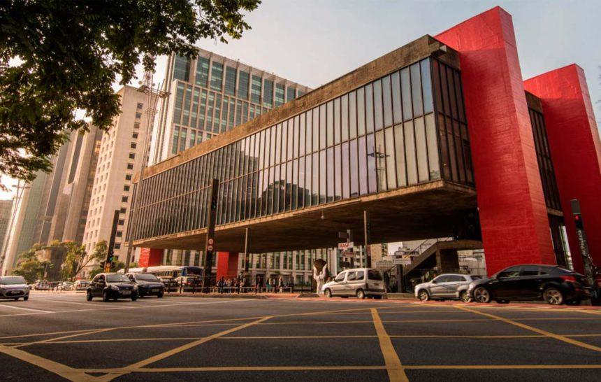 Os 10 melhores museus do Brasil