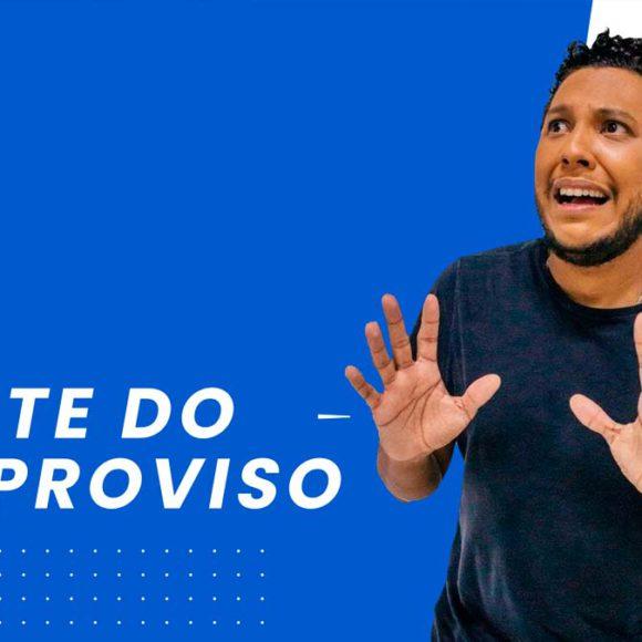 A arte do improviso com Thiago Cardoso – Plagium Talks #02